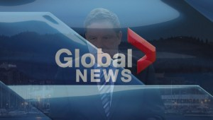 Global News at 5: Nov 13 Top Stories