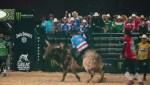 Bull Riders come to Prospera Place