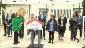 East Van housing initiative to create more housing for women, made by women