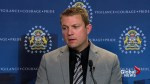 'It's a very sad feeling when you need to notify the families': Calgary police