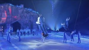 Behind the scenes with Cirque du Soleil in Penticton
