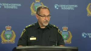 Winnipeg Police say the white powder found in home where bodies discovered could be fentanyl