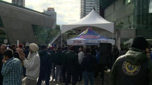 More anti-gang rallies in Surrey