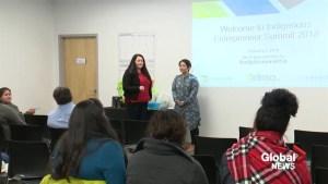 Indigenous entrepreneurs gather in Lethbridge for unique summit