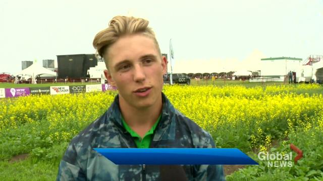 Canola farmers still uncertain about Chinese market access