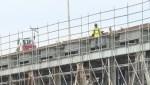 Châteauguay mayor takes to social media over Mercier Bridge construction