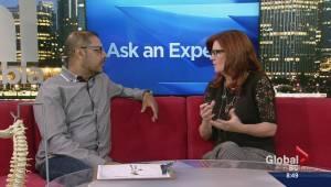 Ask an Expert: Chiropractics