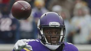 The Red Zone: Minnesota Vikings