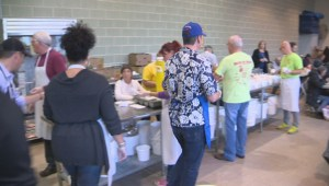 More Manitoba families relying on food banks