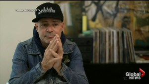 The Tragically Hip's Gord Downie among the winners at the 2017 Juno Awards