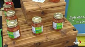 St. Norbert Farmers' Market: Cooks Creek Kimchi