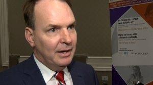 MacKinnon calls his previous SNC-Lavalin claim 'unfortunate choice of words'