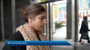Woman in botched Botox fraud case is ordered to undergo psychiatric assessment