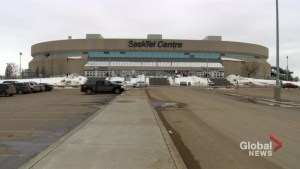 Future Saskatoon downtown planning should include option for new arena