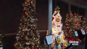 Christmas Tree Festival celebrates 25th year