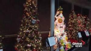 Christmas Tree Festival celebrates 25th year