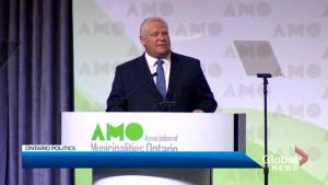 Doug Ford moves ahead with municipal funding cuts in 2020
