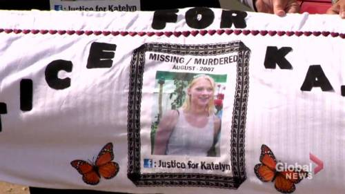 March commemorates 12th anniversary of Katelyn Noble's disappearance