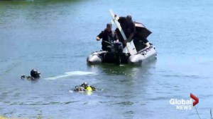 RCMP divers recover body of man believed to have drowned in Chocolate Lake