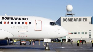 What is going on with the Bombardier, Boeing dispute?