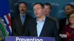 Jason Kenney says men understand 'tactical politics' better than women
