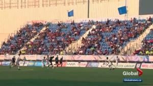 FC request to update Clarke Stadium stirs debate
