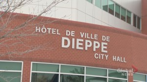 Dieppe city councillors vote for salary hike in New Year
