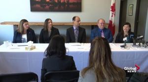 $167M sexual assault lawsuit filed against Waterloo Regional Police