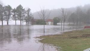 Evacuations continue as New Brunswick continues to deal with historic flooding