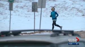 Edmonton Health Matters: Emergency room wait times & fitness trackers