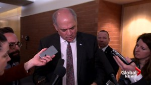 Quebec's economy minister under ethics investigation