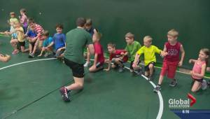 Programs open to keep kids busy during the summer months