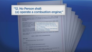 Noise bylaw wording creates confusion in Fort Macleod