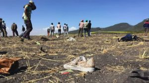 Tragic plane crash in Ethiopia leads to several questions into determining the cause