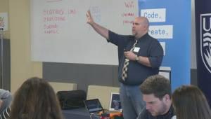 B.C. teachers get ready for mandatory coding classes