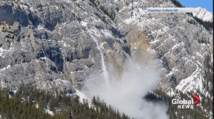 Mountain experts warn warming trend causing dangerous avalanche risk in Alberta backcountry