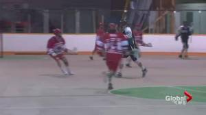 Saskatchewan SWAT try to keep season alive