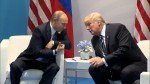 White House and Kremlin agree to Trump-Putin summit, possibly in Helsinki