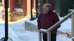 Saint John MLA Gerry Lowe called as first defence witness at Oland retrial