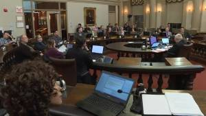 2019 Kingston city budget comes with 2.5% tax increase (01:32)