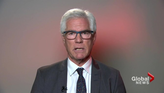 Ahead of Beijing trade trip, Jim Carr touts Chinese interest in Canadian resources and 'brainpower'