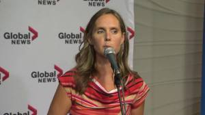 Sarah Climenhaga questions media coverage of Toronto mayoral candidate