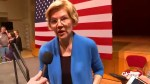 Elizabeth Warren calls for impeachment proceedings against Trump