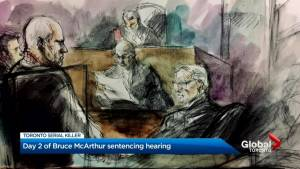 Bruce McArthur sentencing: Friends, family of victims read impact statements for 2nd straight day