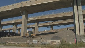 New detours to accomodate Turcot Interchange construction