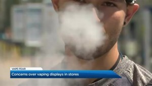 Ontario heading in the wrong direction when it comes to vaping and teens