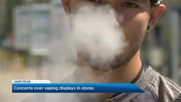 Tobacco giant halts marketing blitz after product was