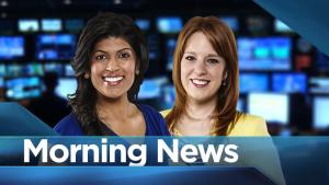 Morning News headlines: Monday, September 21
