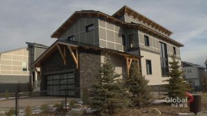 Getting through the winter without a furnace? Calgary developer says it can be done