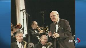 Dal Richards 1918 – 2015
